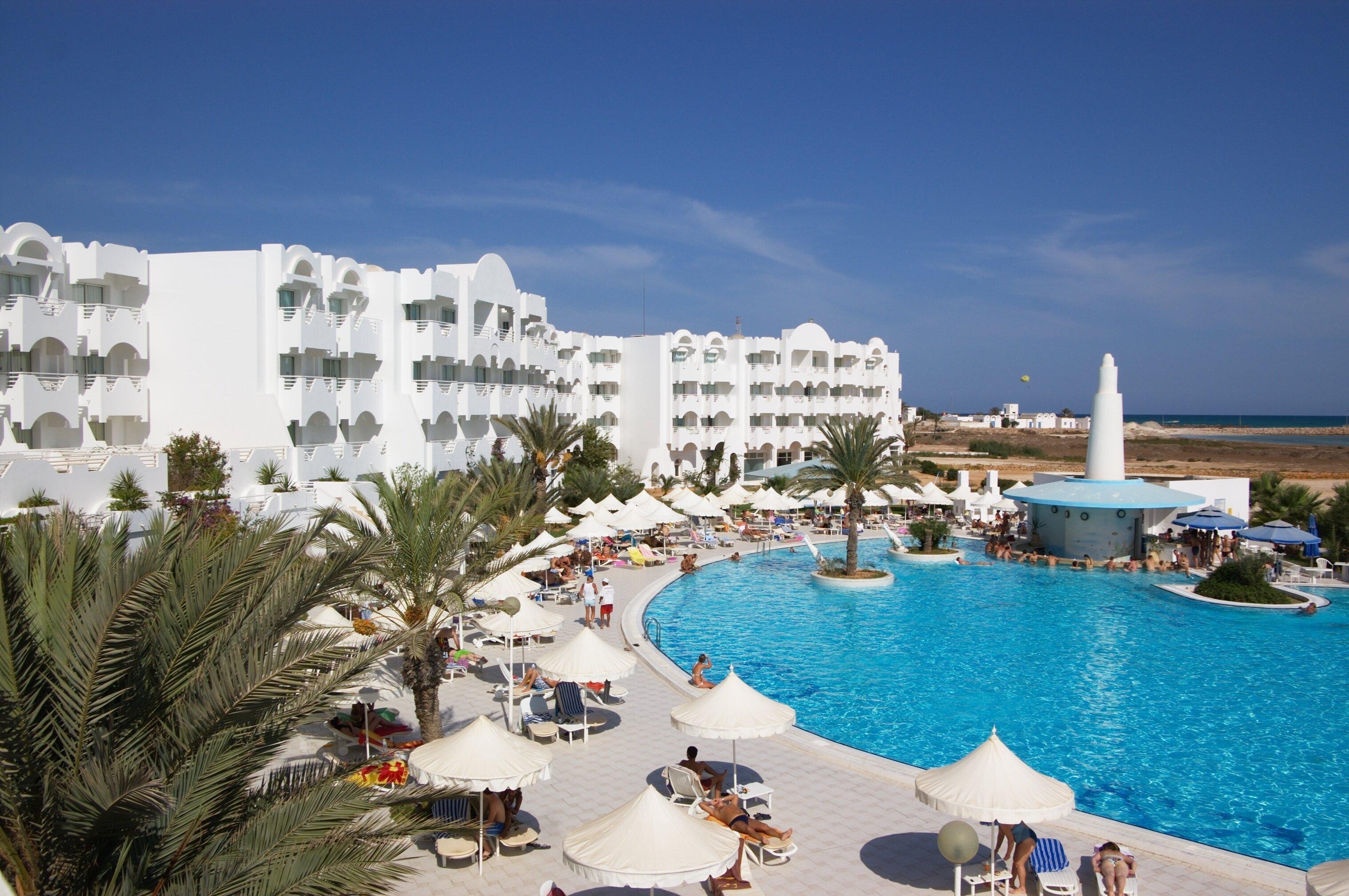 Développement hôtelier en Afrique: La Tunisie est moins bien lotie que l'Egypte, le Maroc et