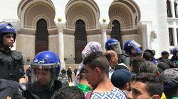 La wilaya d'Alger justifie l'interdiction d'accès à l'esplanade de la Grande