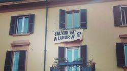 Milano prepara i balconi (di F.