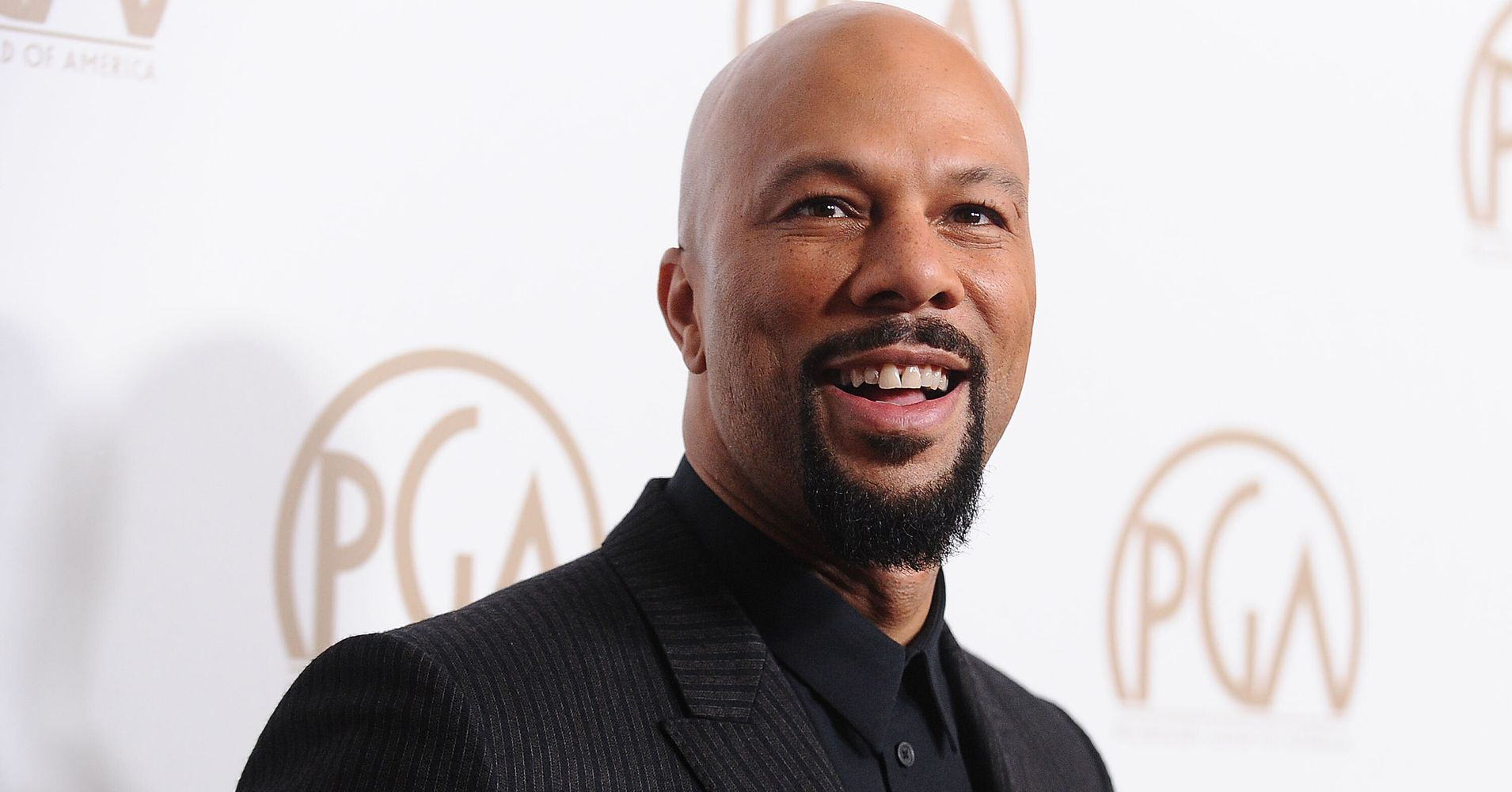 Common's Self-Care Advice Is Giving Us Life