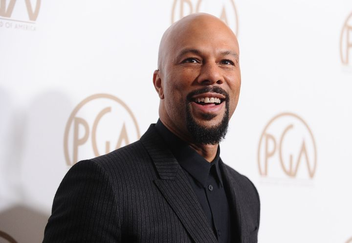 Common's Self-Care Advice Is Giving Us Life | HuffPost Life