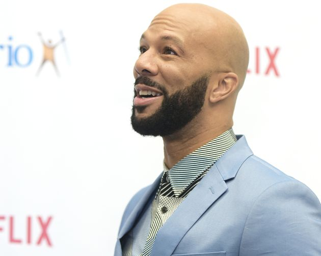 Common's Self-Care Advice Is Giving Us