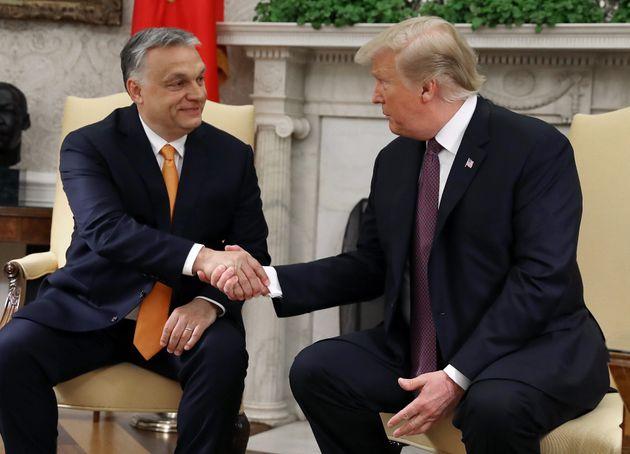 Europee 2019. Orban, il più discusso, e Kaczyński, il più conteso, super