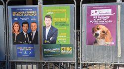 BLOG - Pourquoi la campagne des élections européennes est un