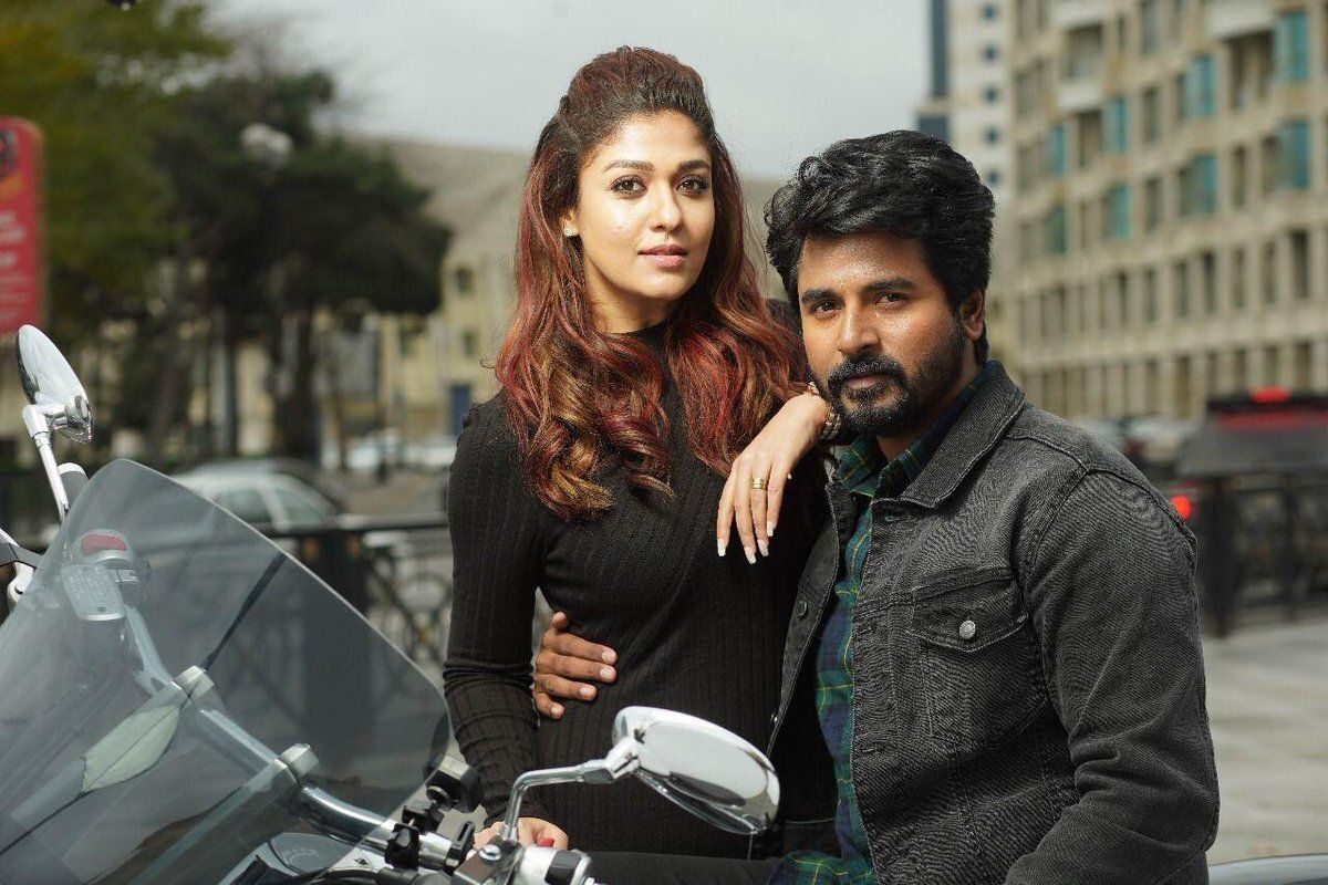'Mr Local' Review: A 155-Minute Primer On Everything Wrong With Tamil Cinema