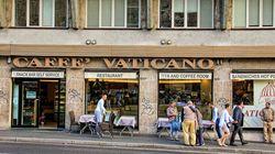 Ιταλία: Εστιατόριο στην Ρώμη δέχεται σφοδρή κριτική για τις τιμές στο μενού
