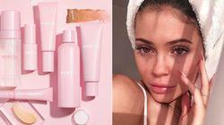 Plutôt que le gommage controversé de Kylie Jenner, comment choisir un exfoliant