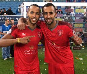 Football : Ces Lions de l'Atlas qui ont brillé dans les championnats