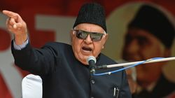 Farooq Abdullah Looks To Retain