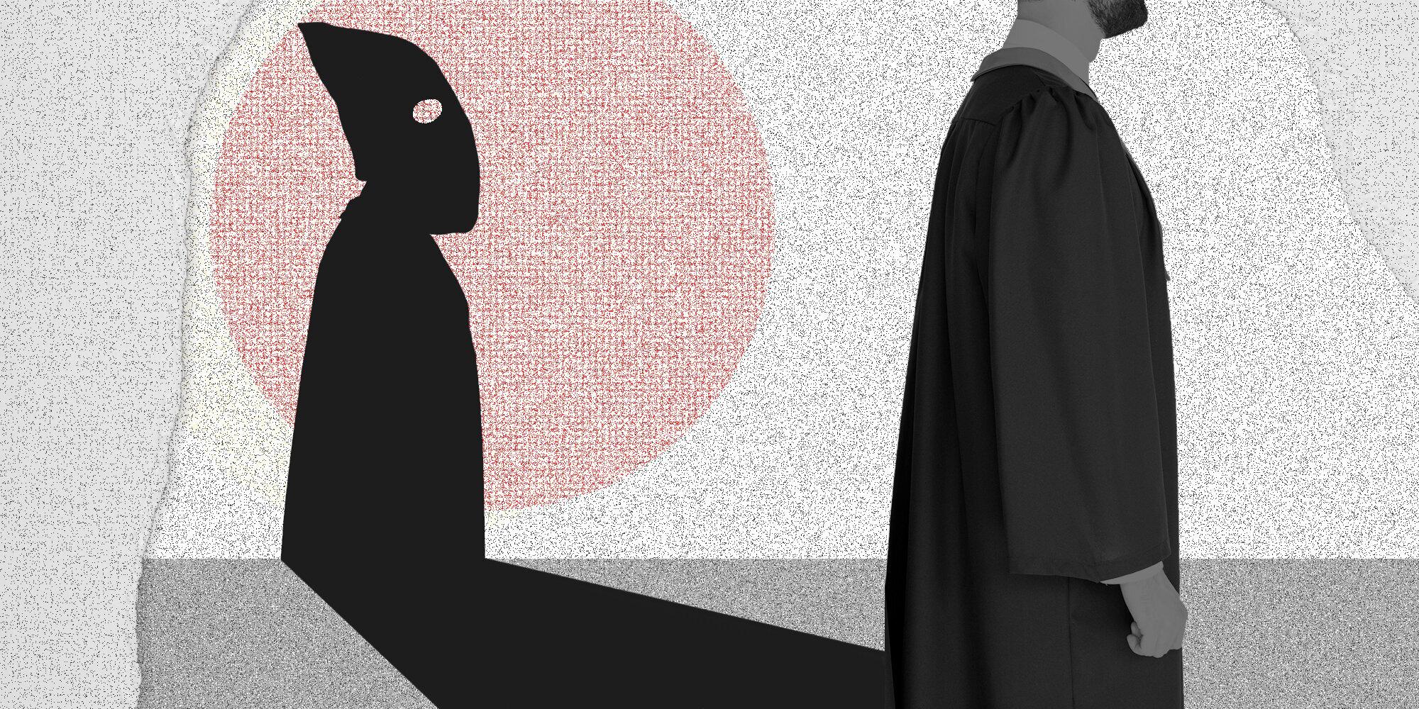 The White Supremacist Professor Teaching At A Public University