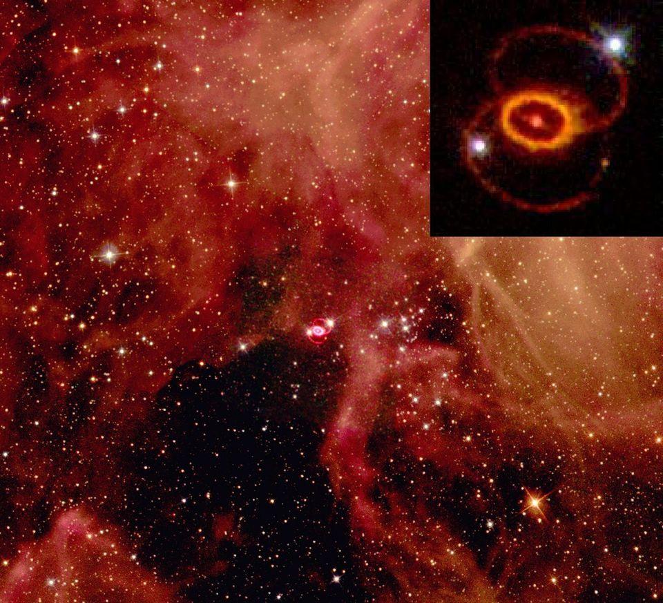Supernova-1987