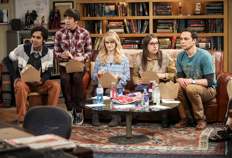 Après The Big Bang Theory, 5 séries geeks à regarder pour se