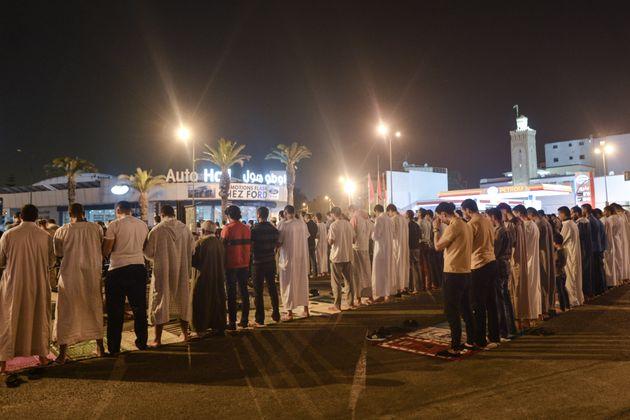 Ramadan: 20 mosquées nouvelles ou mises à neuf ouvertes aux