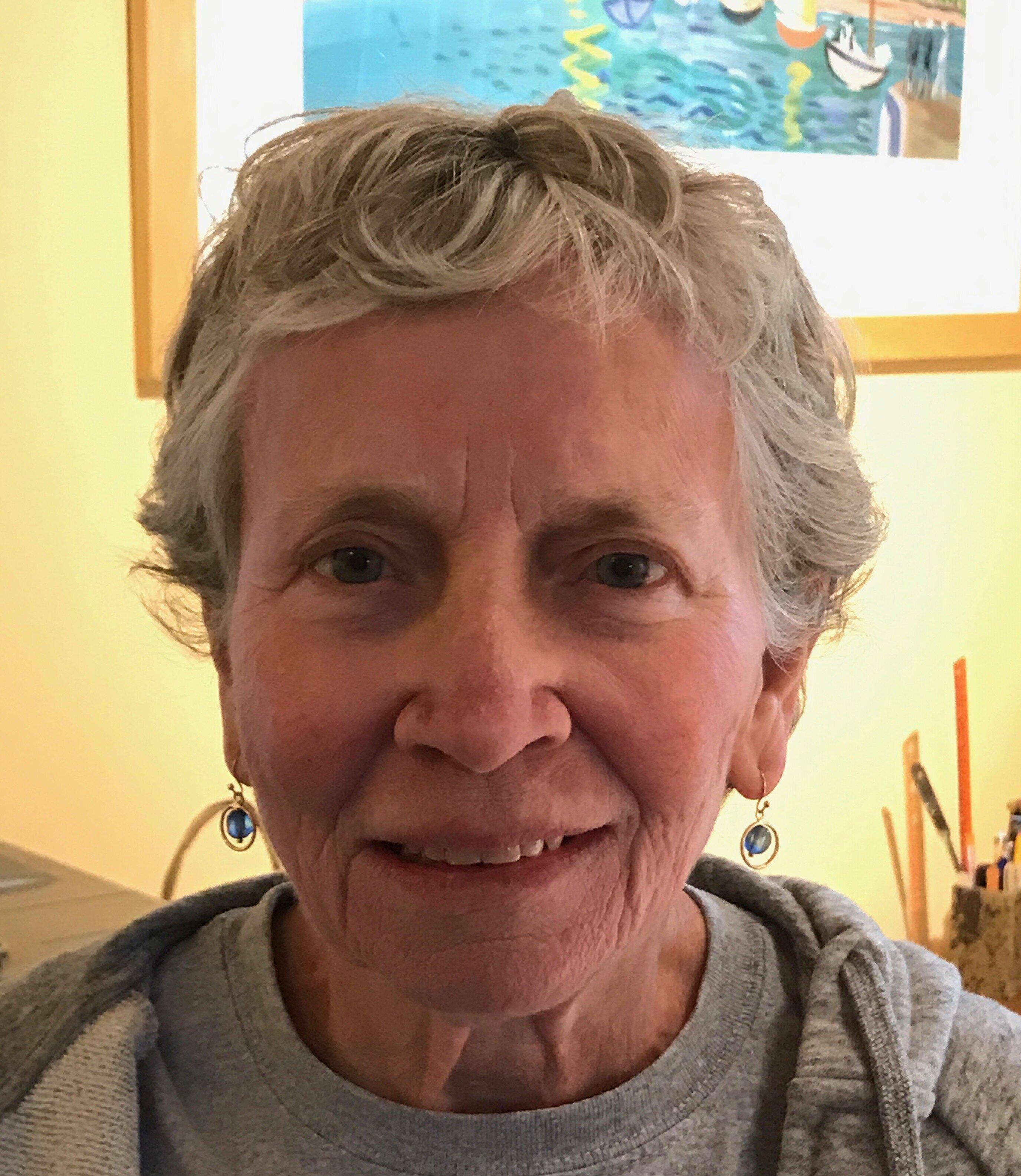 Carla Nordstrom