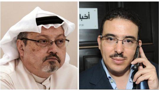 Avant son assassinat, le journaliste saoudien Khashoggi aurait appelé Bouachrine à la