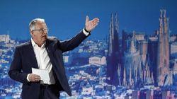 Josep Bou (PP) carga contra Ada Colau por el atentado de la