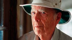 Pulitzer Prize-Winning Author Herman Wouk