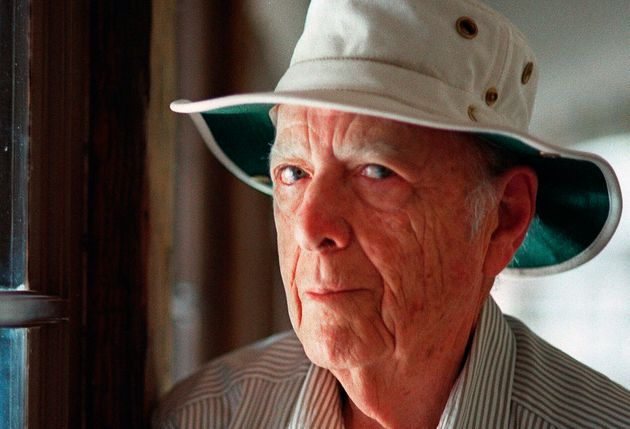 Herman Wouk, Pulitzer Prize-Winning Author, Dead At