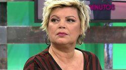 Terelu Campos abandona 'Sálvame'