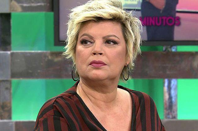 Terelu Campos abandona 'Sálvame' (Telecinco)