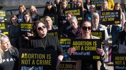 Northern Ireland's Abortion Laws Are Even Worse Than