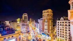 Madrid, la ciudad reina de los