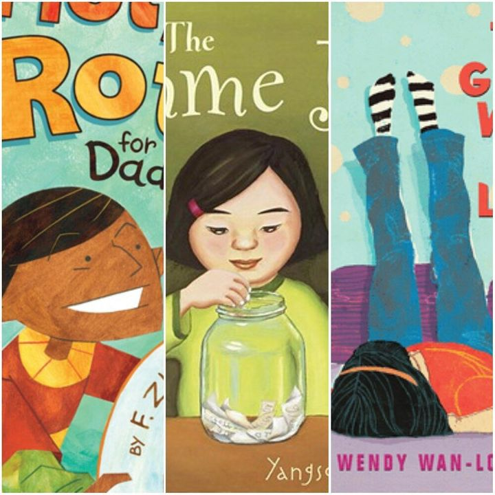 6 Lovely Children's Books About Asian American Culture