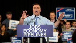 Why Jason Kenney Can't Bring Back The 'Alberta