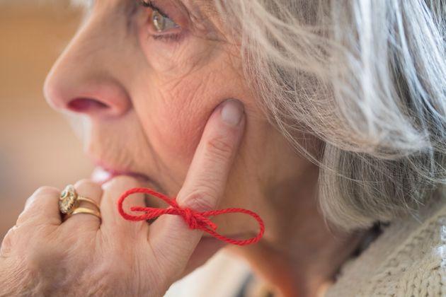 11 τρόποι για να προστατέψετε τον εαυτό σας από την άνοια, την ασθένεια του
