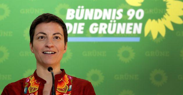 Ska Keller, la candidata de Los Verdes a la Comisión