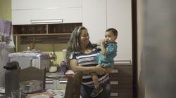 Série do HuffPost mostra os desafios de conciliar maternidade e trabalho no