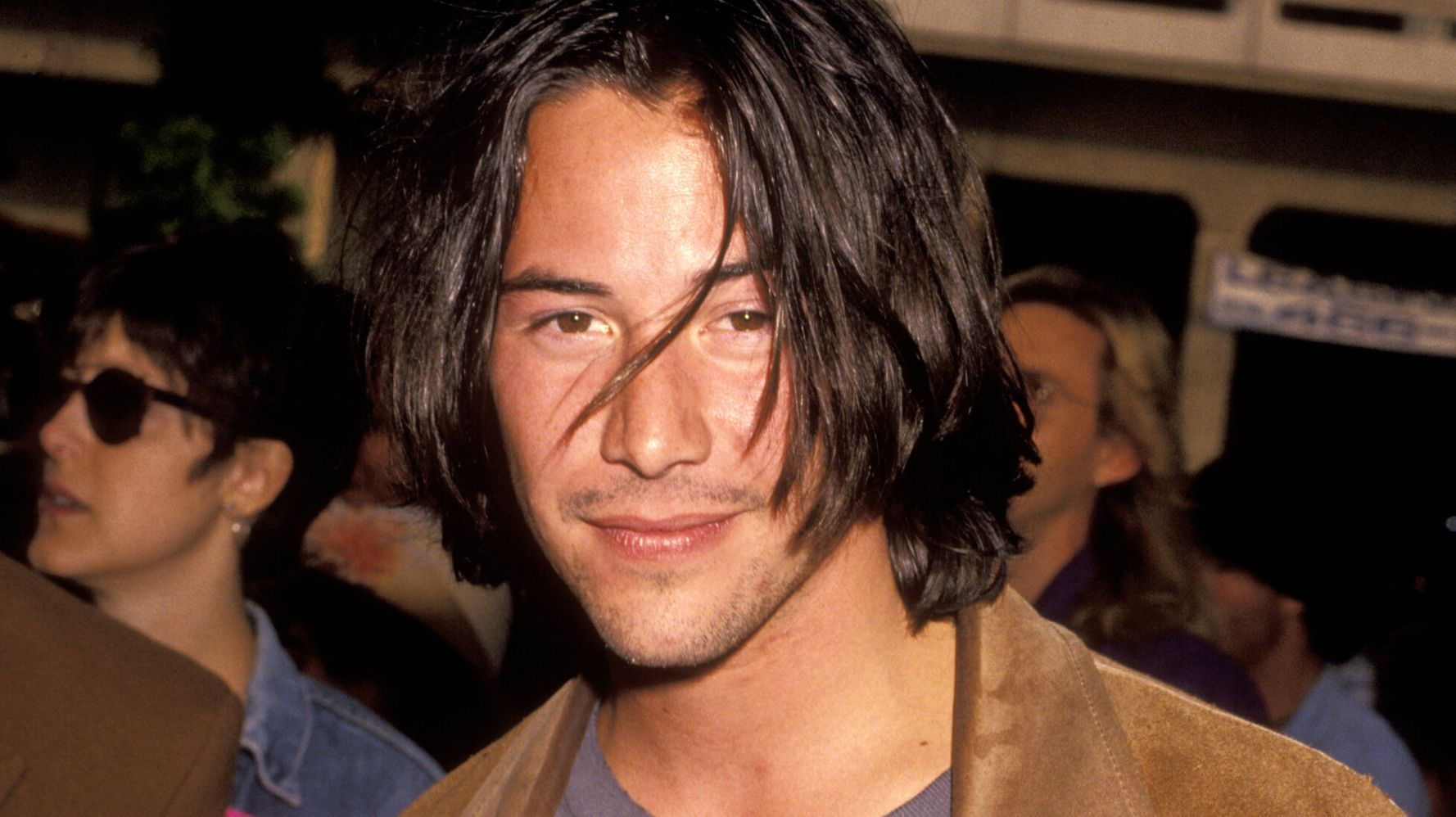 keanu reeves' style evolution, from grunge heartthrob to