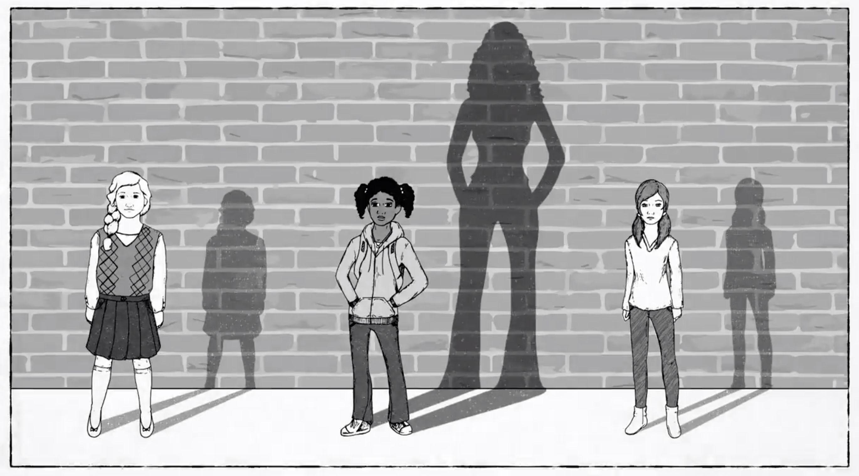 Black Girls' Adultification