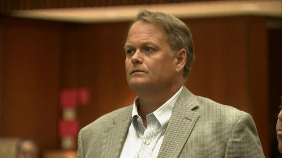 Joseph Koetters, a former teacher at Marlborough School, pleaded guilty to sexually abusing two students.