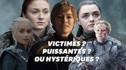 Comment Daenerys illustre l'évolution des femmes dans