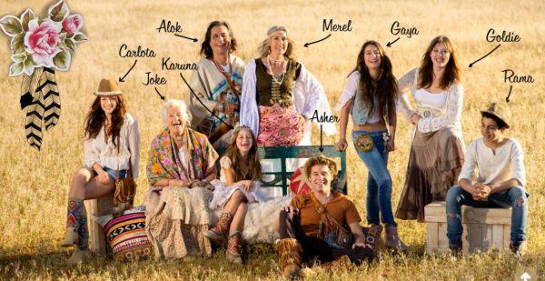 WolrdfamilyIbiza: la familia que cose unida, permanece