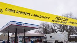 Robber Guilty Of Killing 2 Edmonton Convenience Store