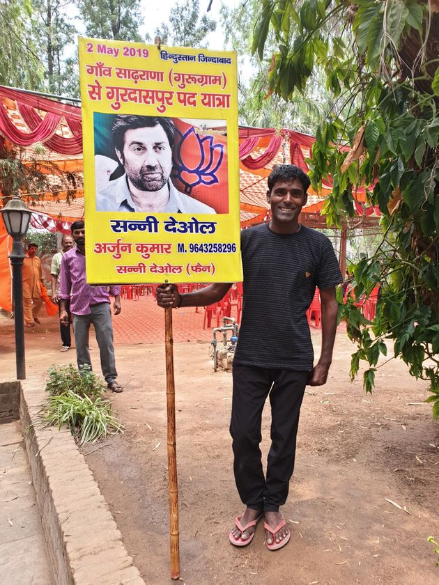 No Modi, No Shah: Can Sunny Deol's One-Man Army Win