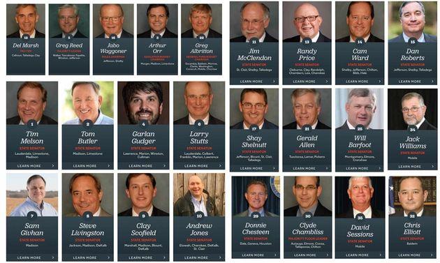 '낙태 범죄화에 찬성한 의원 25명은 모두 남자'에 대한 소셜미디어