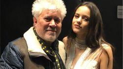 Qui est Rosalía, nouvelle star du flamenco adoubée par Almodovar dans