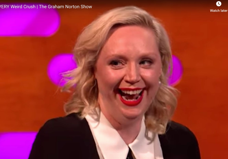 'Game Of Thrones' Star Gwendoline Christie ...