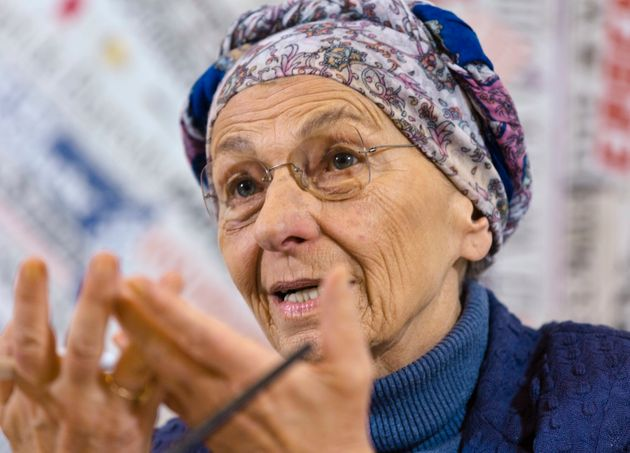Emma Bonino: