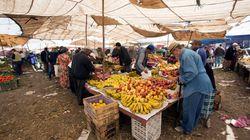 Casablanca: Destruction de plus de 56 tonnes de produits alimentaires impropres à la