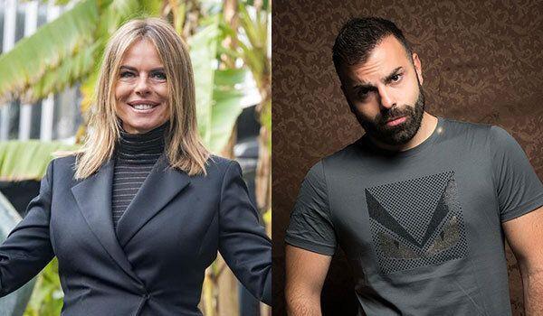 Ciao Darwin taglia la lite tra Paola Perego e Il Signor Distruggere, ma lui la racconta su
