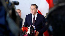 En Autriche, le vice-chancelier d'extrême droite démissionne après sa vidéo