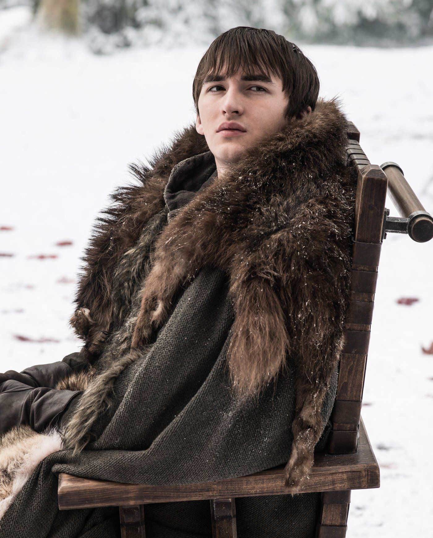 The Stars Of Game Of Thrones Have Zero Time For That 'Insulting And Absurd' Fan