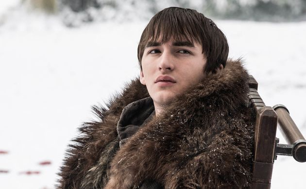 Isaac Hempstead Wright has slammed the Game Of Thrones