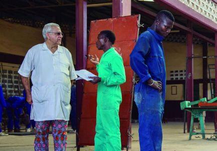 Asesinan a un misionero español en Burkina
