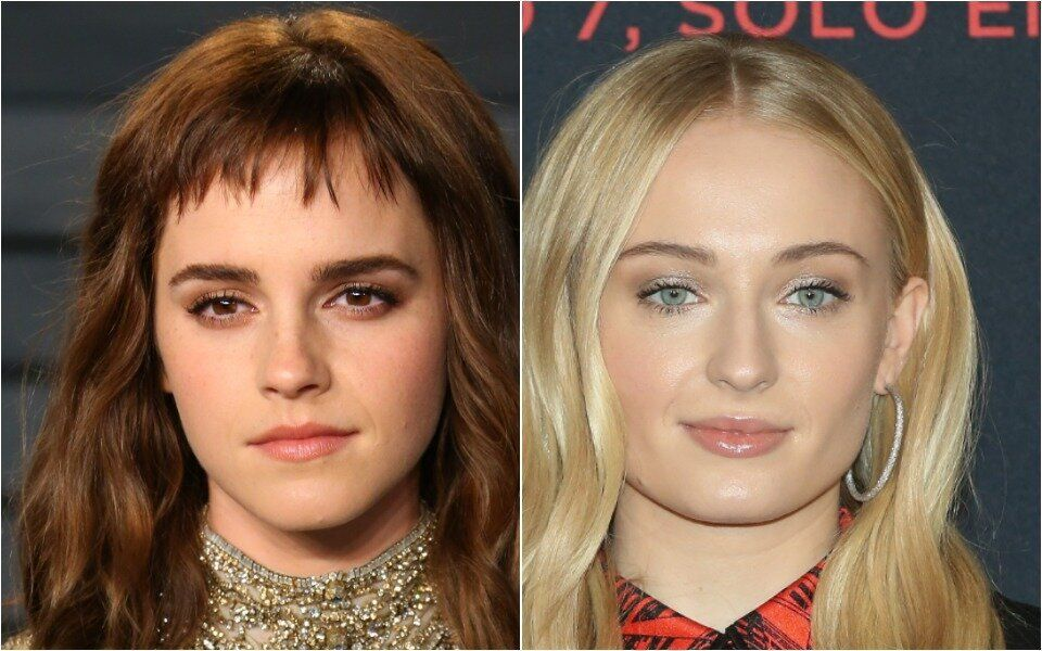 Emma Watson And Sophie Turner Join ...