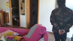 Espagne: 27 personnes arrêtées pour trafic de drogue en provenance du